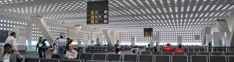 Viajes Baratos a Aeropuerto internacional Benito Jurez